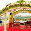 Indian Wedding Idea