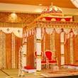 Indian Wedding Decoration