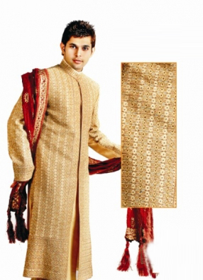 Wedding-Sherwani