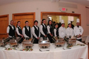 catering services India