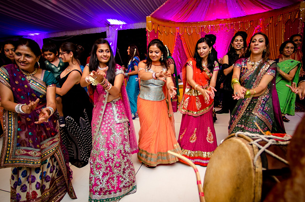 Enchanting Rituals Of A Traditional Indian Wedding Ceremony