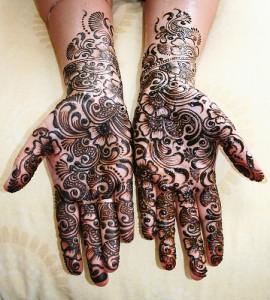 Wedding Mehendi