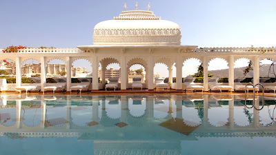 Taj Lake Palace, Udaipur Wedding Destination