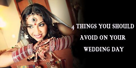 Avoid-Wedding-Day