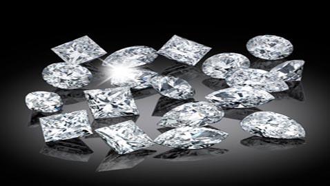 buying Diamonds for wedding