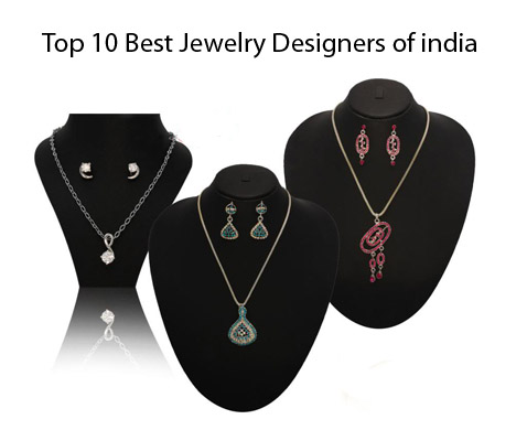 best Indian Jewelry Designers
