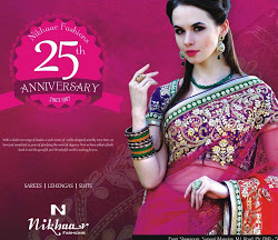 Nikhar Fashions Saree jaipur