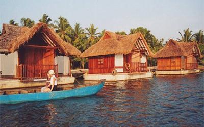 Poovar Islands