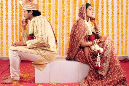Pre-Wedding Jitters Tips