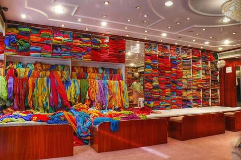 Wedding Saree Shops in Jaipur