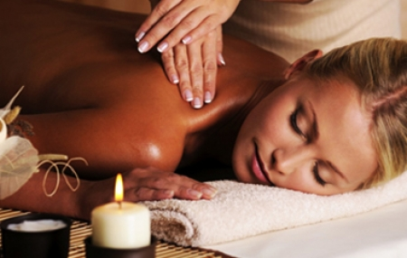 Massage Oils Gifts