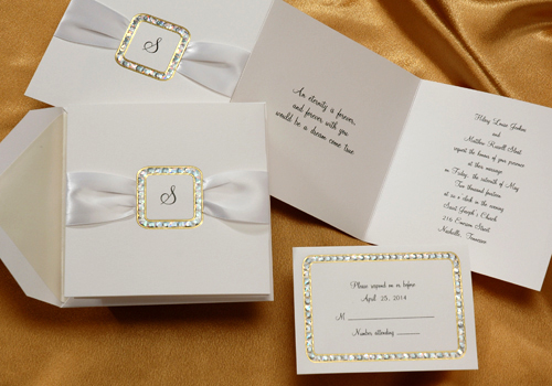 Fancy Designer Indian Wedding cards
