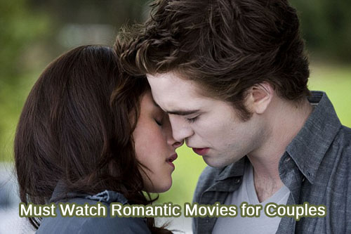 Best Romantic Movies for Couples