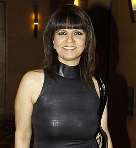 Neeta Lulla Fashion designer