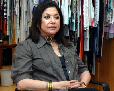 Ritu Kumar Dress Designer