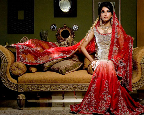 Indian Bridal Wear Designers