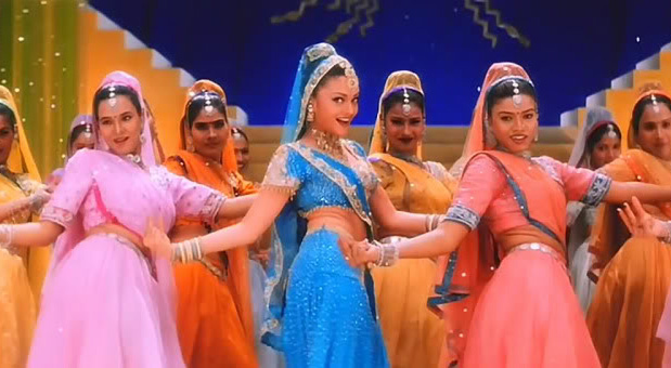 Aishwarya Rai Nimbooda india movie song