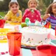 Celebrate Kids Birthday Party