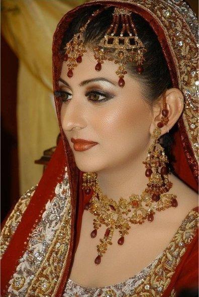 Wedding Makeup Artist in India