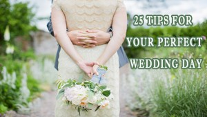 best Wedding Tips