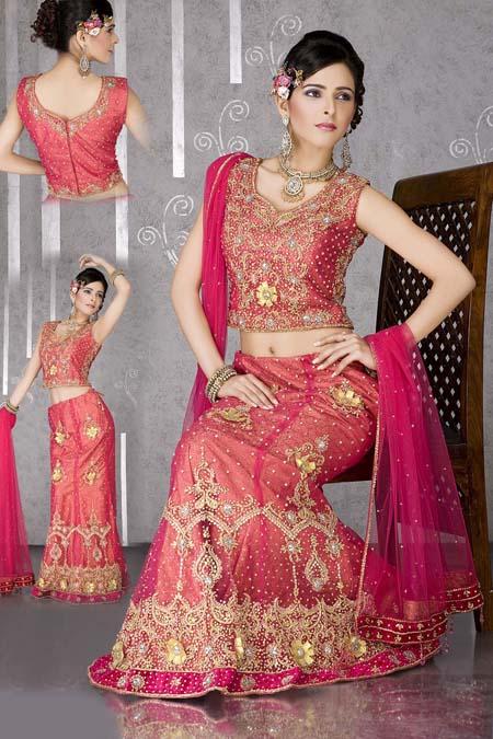 Brides-Lehengasin Delhi