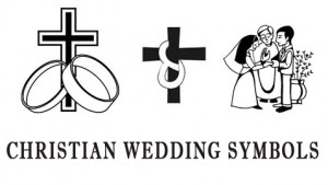 Christian Wedding Symbols