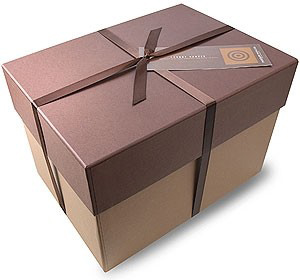 Gift Hamper box