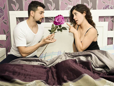 Tips to Deal with a Selfish Wife