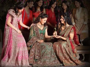 Buy Wedding Lehengas