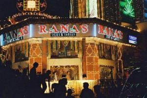 Ranas Silks & Sarees