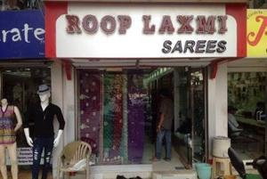 RoopLaxmi Sarees Shop jaipur
