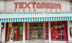 Textorium Saree Shops in Jaipur