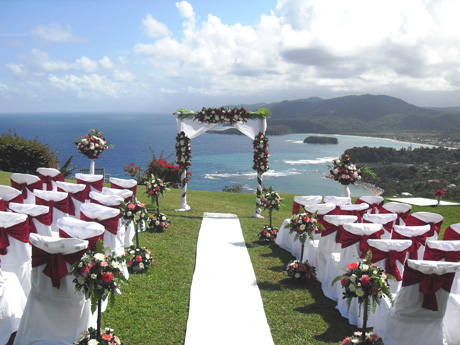 Wedding Venue in Jamaica