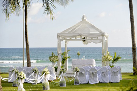 Wedding Location in Patong Beach