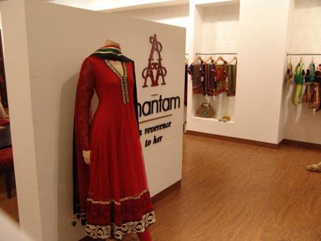 Anantam Shoping Delhi