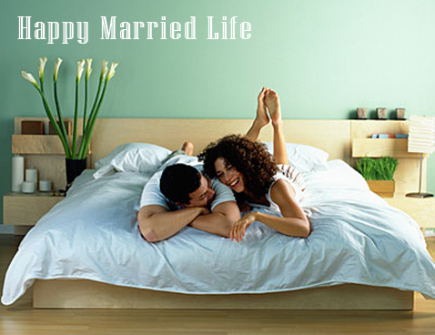 Tips for Happy Married Life