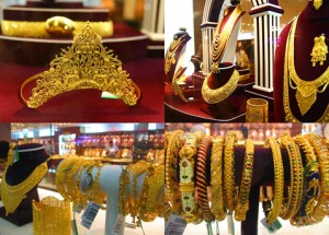Best Gold Jewelry Brands In India
