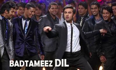 Badtameez Dil, Yeh Jawaani Hai Deewani