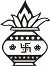 Kalash Wedding Symbols 1