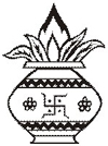 Kalash Wedding Symbols 2