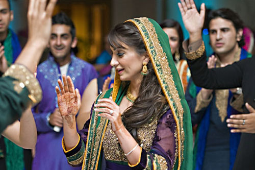 Top Bollywood Mehndi Songs