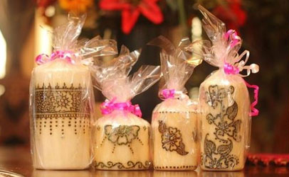 Wedding Return Gifts Ideas