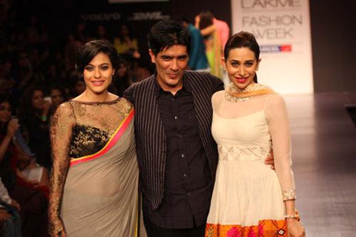 Manish Malhotra Designer