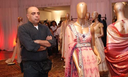 Tarun Tahiliani designer
