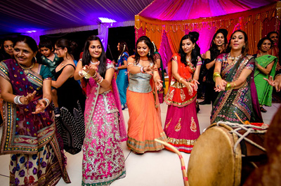 best songs for Ladies sangeet