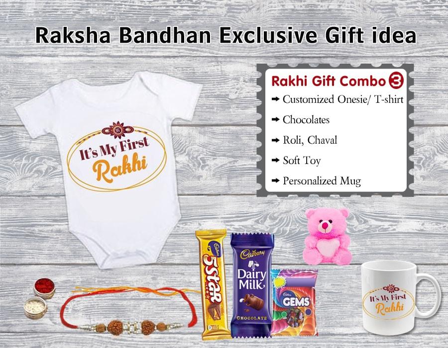 best Raksha Bandhan Kids Gift Hampers