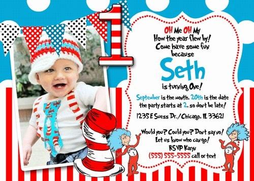 Kids Birthday Party Invitation Wording Ideas